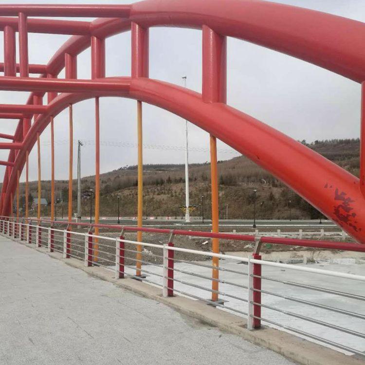 山东专业桥梁防撞护栏生产厂家_提供防撞设施批发-山东远征金属材料有限公司