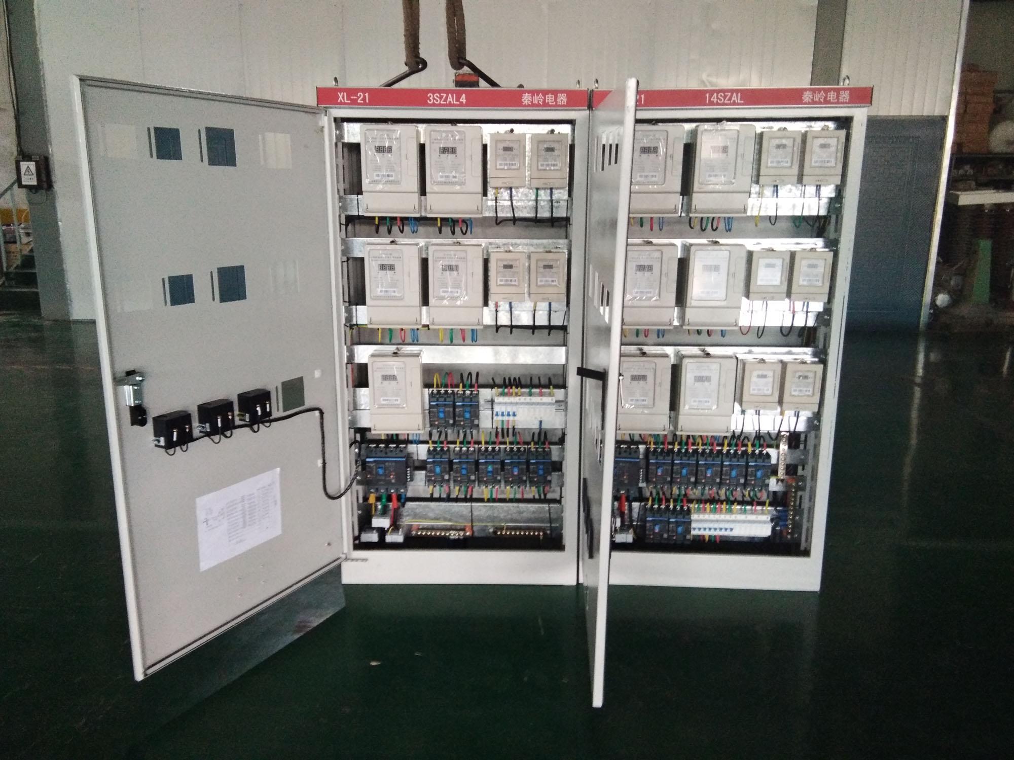开关柜PQ_开关柜厂家相关-西安市秦岭电器厂