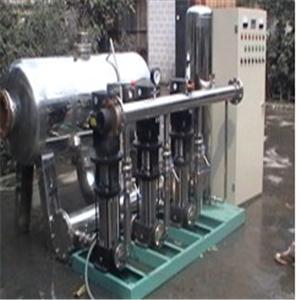 甘肅無負壓變頻供水價格_蘭州節水設備-四川凱揚立方供水設備有限公司