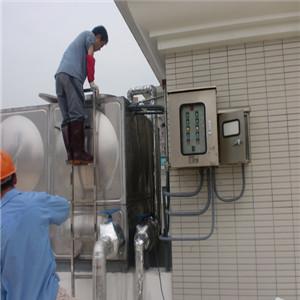 变频供水设备哪家专业_供水专用变频器相关-四川凯扬立方供水设备有限公司