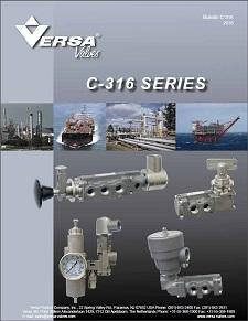 VERSA电磁阀_电磁阀相关-上海盛晖流体控制有限公司