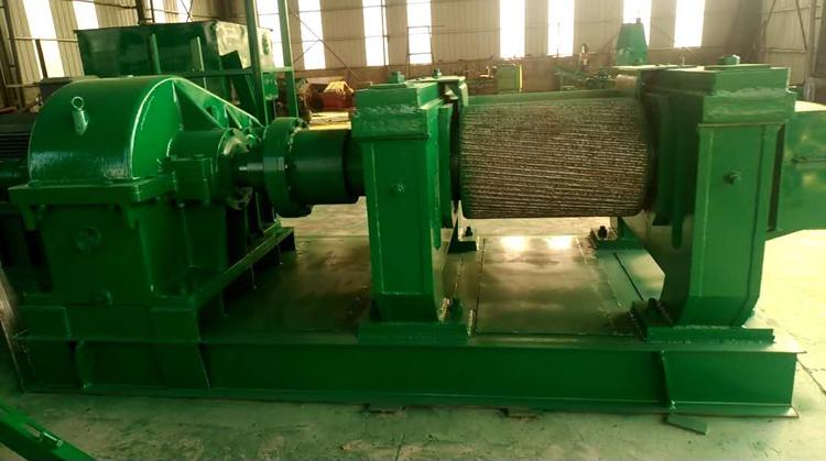 安徽轮胎破胶机价格_橡胶机械设备用电动机厂家-邹平嘉宇橡胶机械有限公司