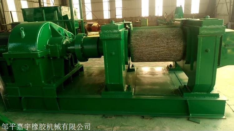山东橡胶磨粉机生产厂家_轮胎橡胶粉碎机厂家-邹平嘉宇橡胶机械有限公司