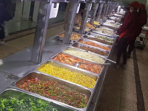 长沙职工食堂外包模式_食堂外包推荐相关-湖南合红餐饮管理有限公司