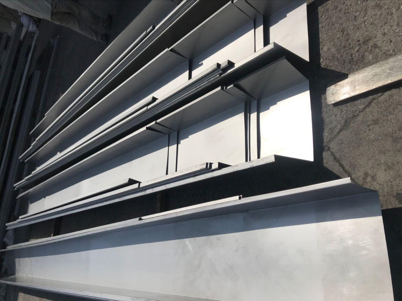 提供不锈钢天沟特价_提供金属建材-无锡亚德业不锈钢有限公司