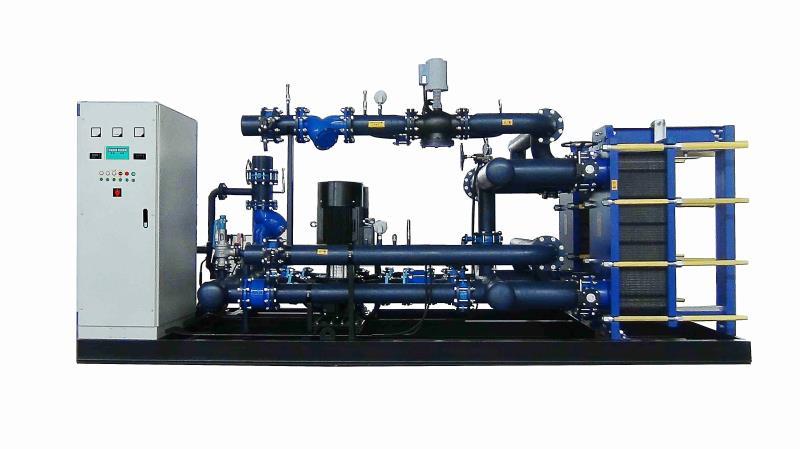 专业无负压供水设备_无负压变频供水设备相关-济南安建换热设备有限公司