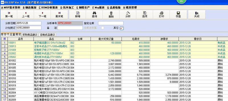知名erp软件多少钱_管理软件相关-东莞市亿恒信息技术有限公司