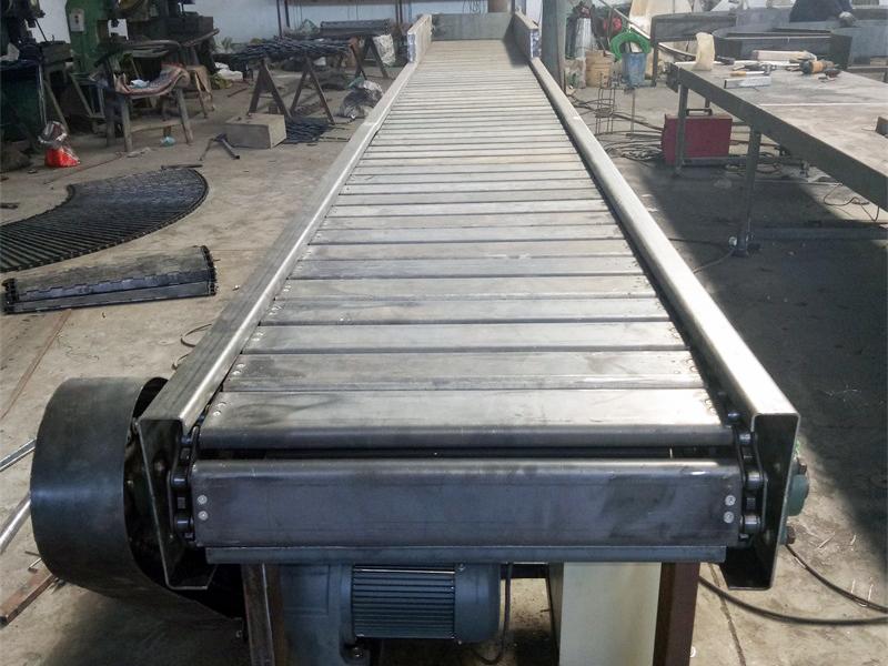 输送机哪款好用_水平输送机相关-宁津县浩宇输送机械制造厂