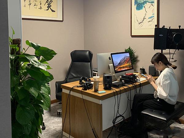 文字音乐后期网站_其它商务服务相关-湖南炎帝星创文化集团有限公司