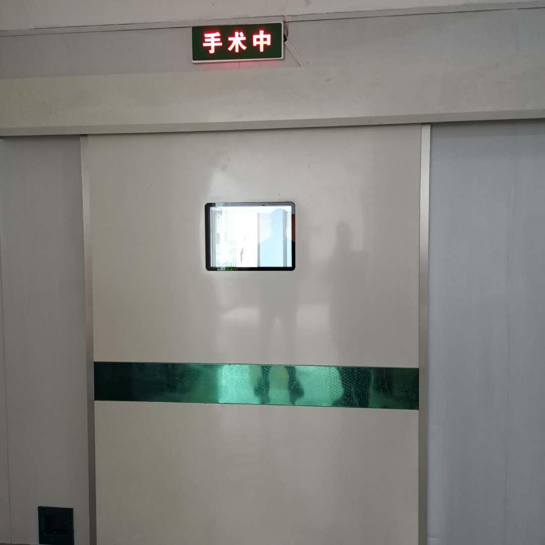 郑州知名铅门价格_手术室铅门相关-山东名工匠辐射防护材料有限公司