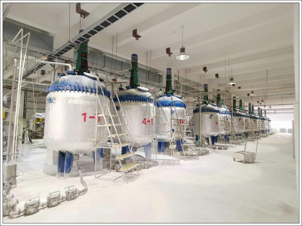 辽宁搅拌器生产商_气动搅拌机相关-淄博友胜化工设备有限公司
