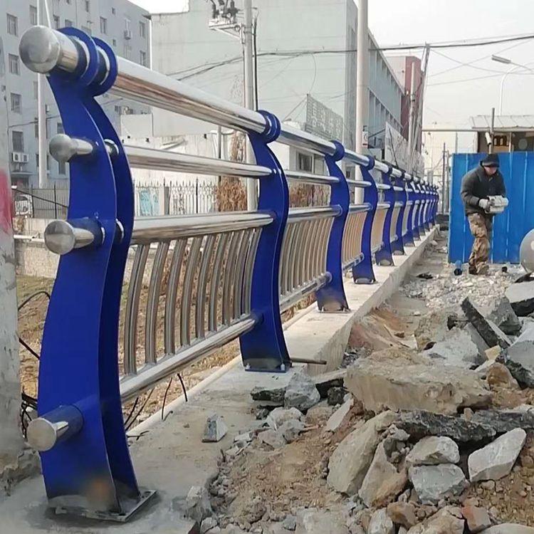 陕西专业桥梁护栏厂家厂家电话_正规防撞设施-山东远征金属材料有限公司