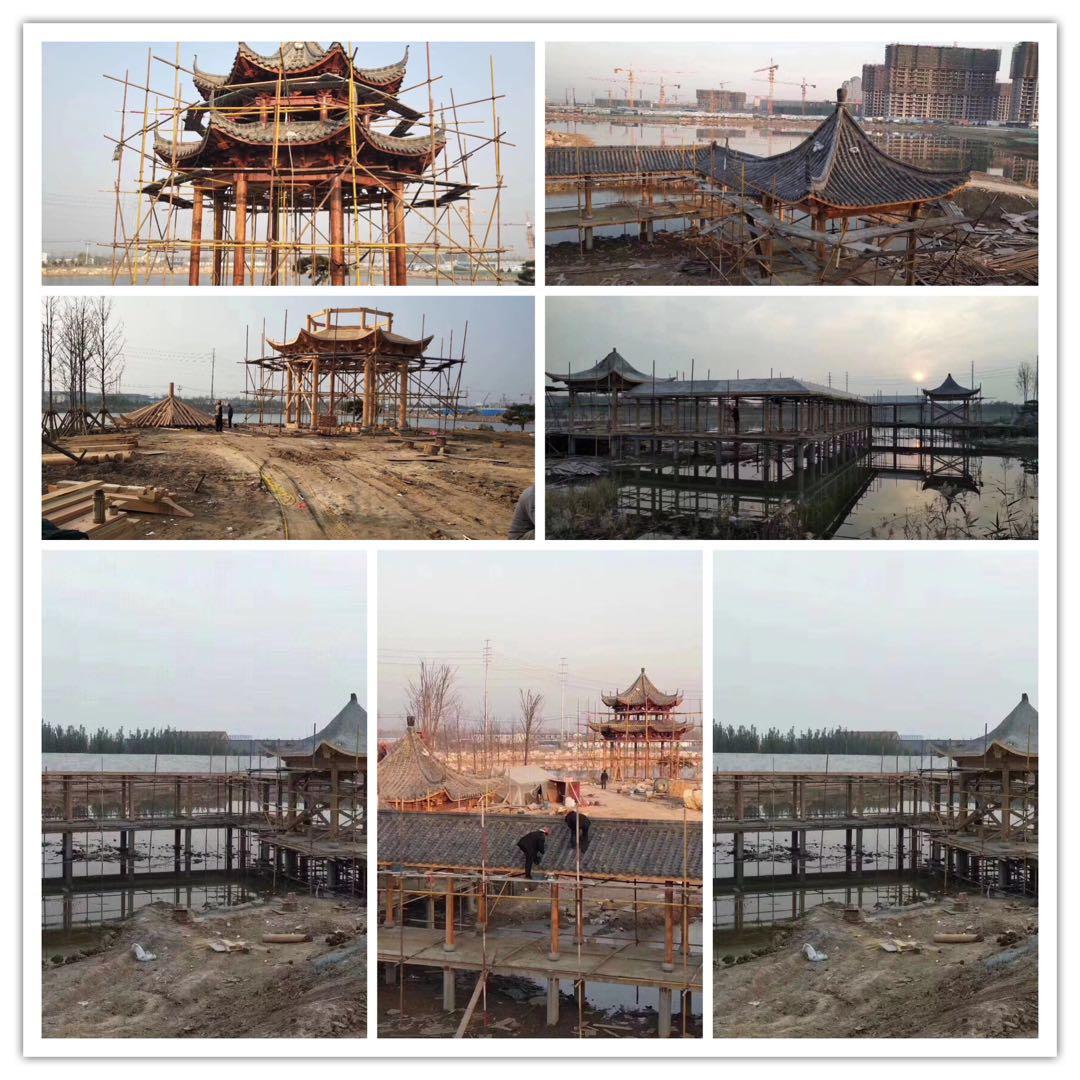 贵州仿古水车加工_巴中-重庆桓瑞木制品有限公司
