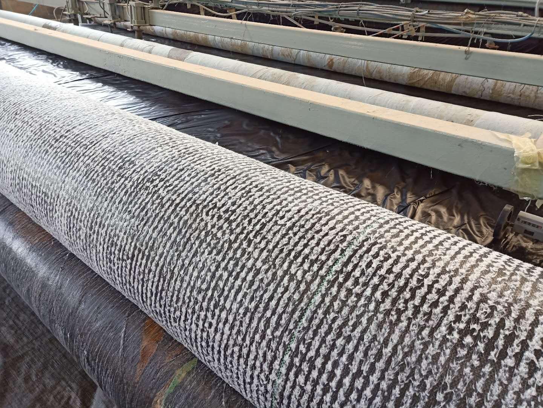 甘肃知名钠基膨润土防水毯哪家便宜_润土防水毯相关-山东高得环保科技有限公司