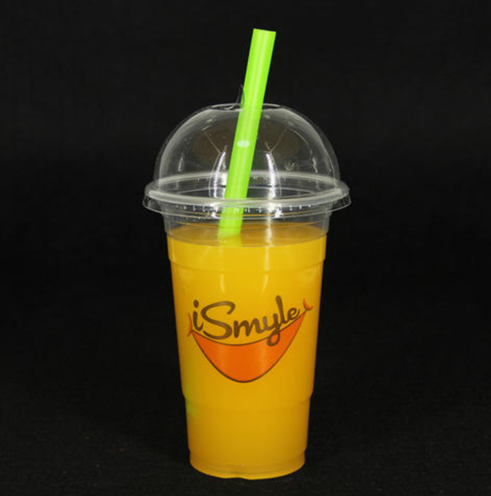 奶茶杯批发_成都生产厂家-成都汇悦美塑料制品有限公司