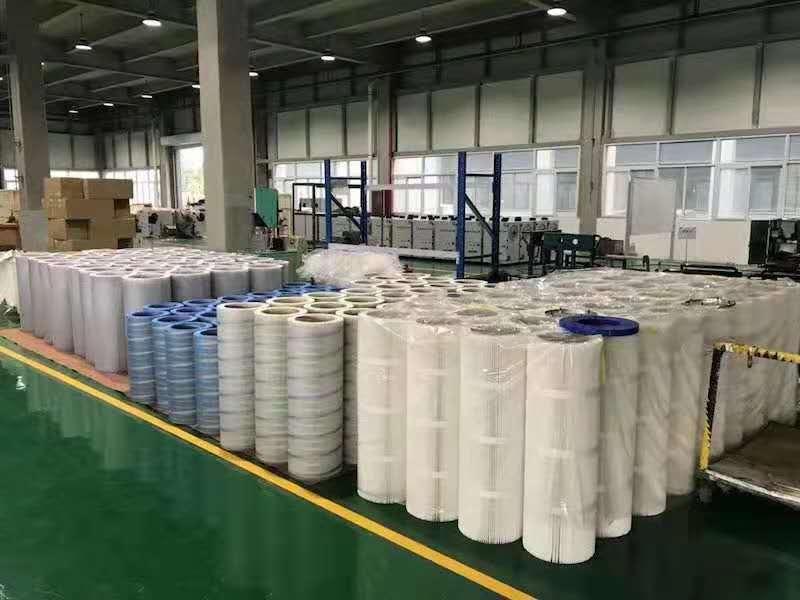 质量好滤筒定做_滤筒供应商相关-新乡市恒德利滤业有限公司