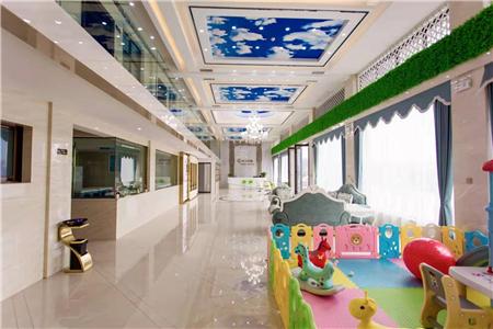 澧县共有哪些月子中心_高端医疗保健服务地址-常德万鑫母婴服务有限公司