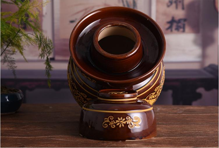 大型储酒罐供应商_不锈钢储酒罐相关-荣县仁新陶瓷有限公司