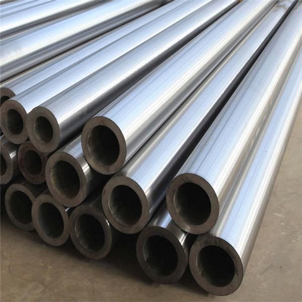 重庆原装精密钢管推荐 无缝钢管