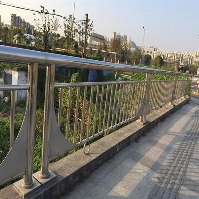 提供桥梁护栏_专业销售-山东鑫曼金属制品有限公司