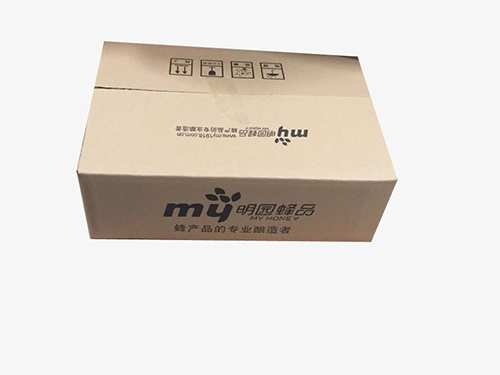 牛皮纸箱制作报价_瓦楞纸纸箱相关-长沙健平纸制品厂