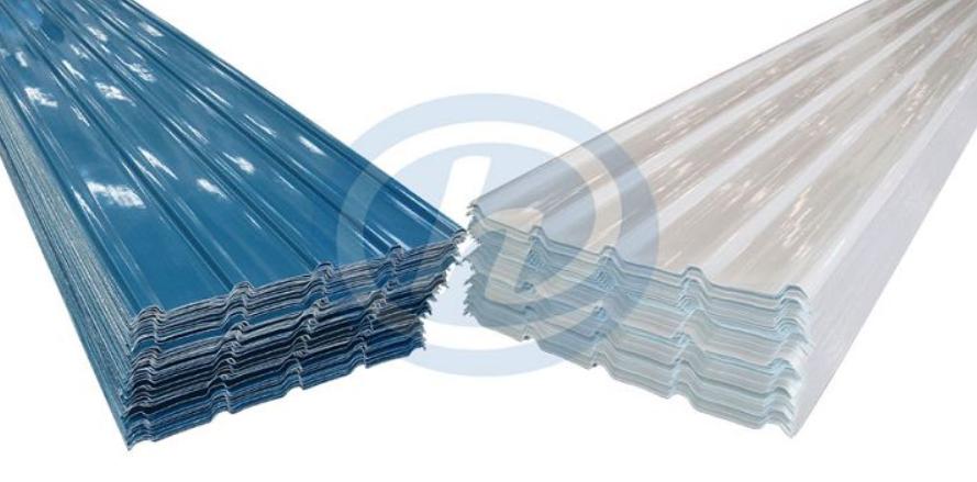 pvc防腐瓦生产厂家_钢结构砖、瓦及砌块-武汉波镁特高新材料有限公司