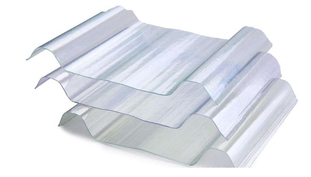 透明玻璃钢瓦厂家推荐_玻璃钢瓦供应相关-武汉波镁特高新材料有限公司