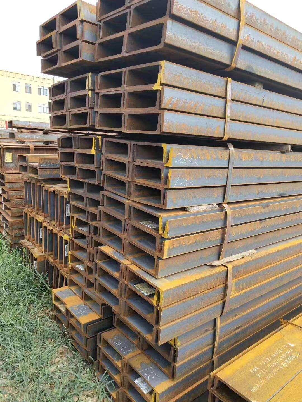 菏泽哪里有Q235B10号槽钢生产商_ Q235B10号槽钢出售相关-山东阿燕达程金属材料有限公司