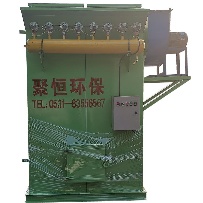 九江专业干法脱硫设备_干法脱硫设备多少钱相关-山东聚恒环保设备有限公司