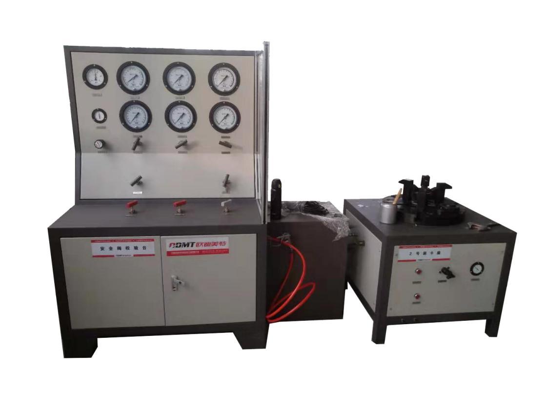 江苏高压压力表校验台_耐震增压泵供应厂家-济南欧迪美特流体控制设备有限公司