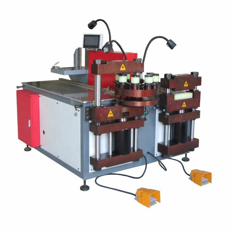 数控母线折弯机定做_线材折弯机相关-山东山和数控设备有限公司