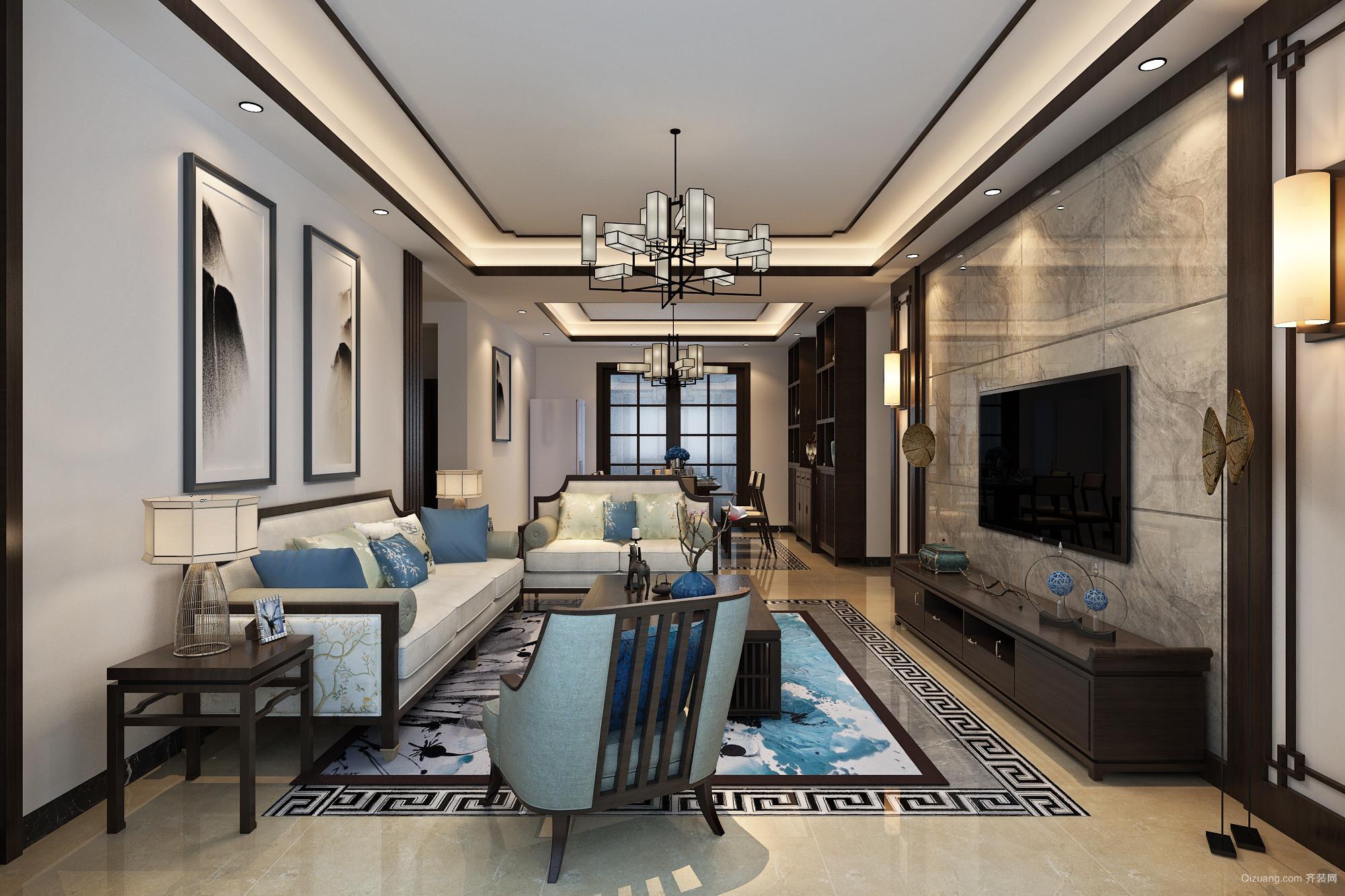 普陀区会所装修设计_嘉定区装潢设计-上海满兴装饰设计工程有限公司