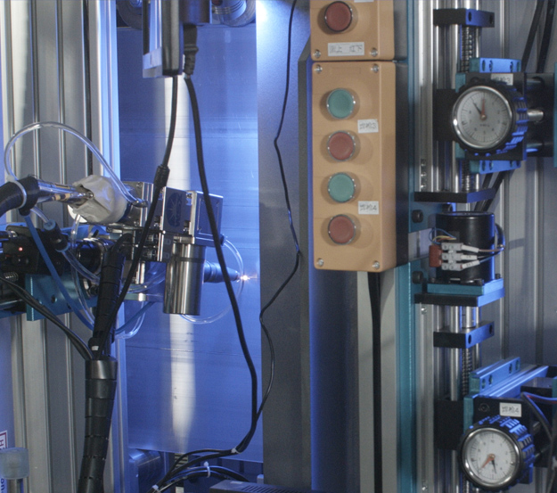 铝合金拉手激光焊机哪里有卖_点焊机相关-佛山市众力数控焊割科技有限公司
