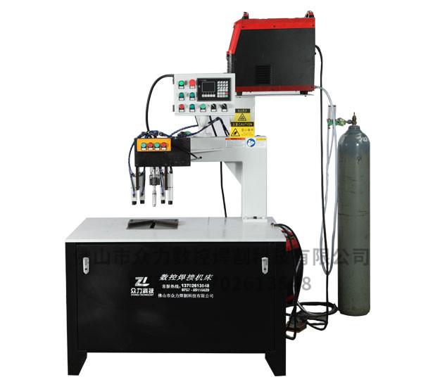 多軸激光焊機哪家專業_多軸法線機械及行業設備-佛山市眾力數控焊割科技有限公司