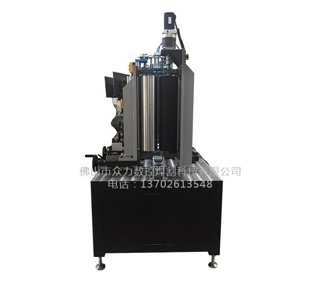 多轴自动焊机多少钱_自动焊焊机相关-佛山市众力数控焊割科技有限公司