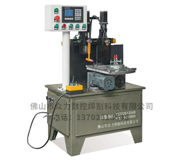 安徽全铝家具整板焊机销售_储能焊机相关-佛山市众力数控焊割科技有限公司