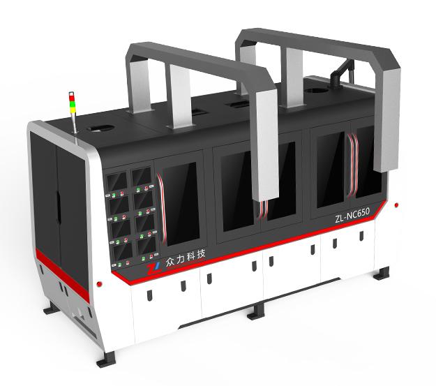 东莞多轴数控焊机_全铝机械及行业设备-佛山市众力数控焊割科技有限公司