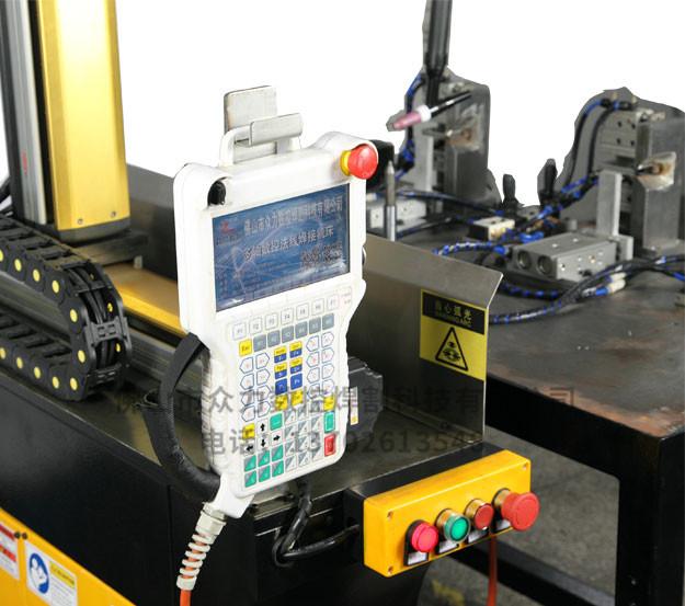 甘肅全鋁磨機銷售_全鋁辦公隔斷機械及行業設備-佛山市眾力數控焊割科技有限公司
