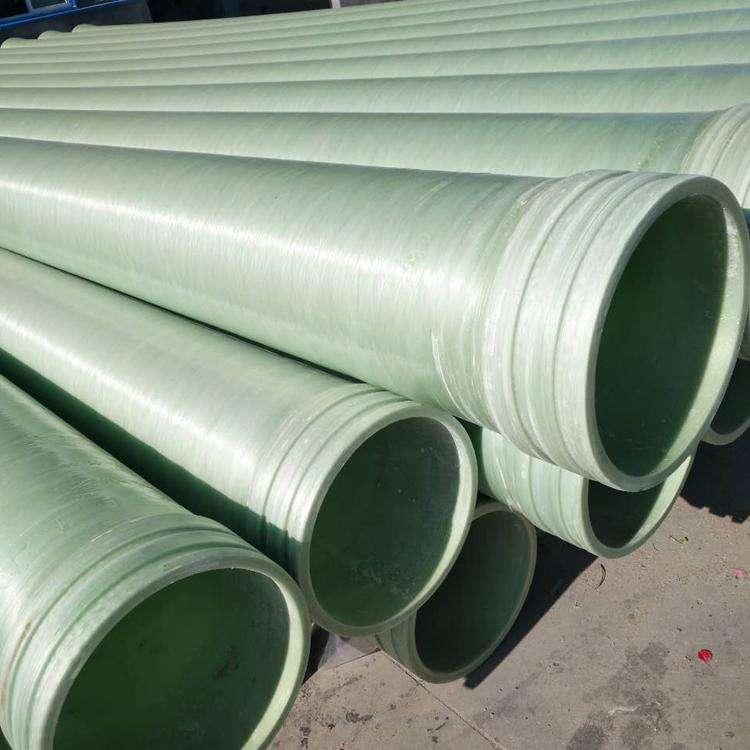 机制缠绕玻璃钢管道厂家_管道相关-河南三鑫企业发展有限公司