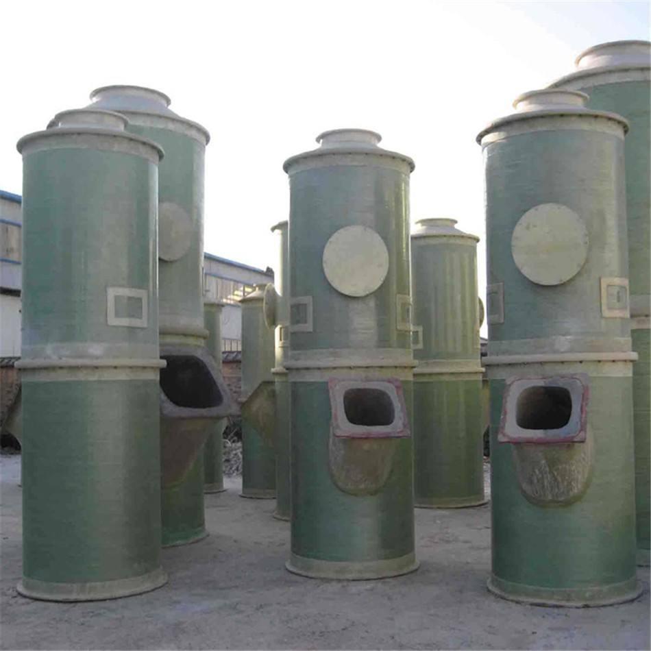 正宗黄石玻璃钢吸收塔厂家_玻璃钢吸收塔多少钱相关-河南三鑫企业发展有限公司