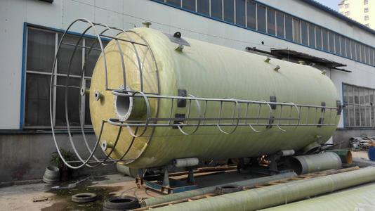 我们推荐安阳玻璃钢立式储罐生产厂家_储罐相关-河南三鑫企业发展有限公司