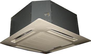 福建正規吸頂式風機盤管 正規中央空調