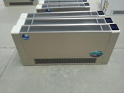 湖南哪里有立式明装风机盘管供应厂家 正规中央空调厂家
