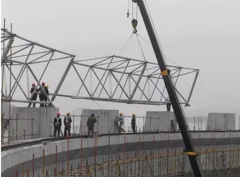 透气膜无纺布_PE建筑、建材批发-湖南中创钢结构建材有限公司