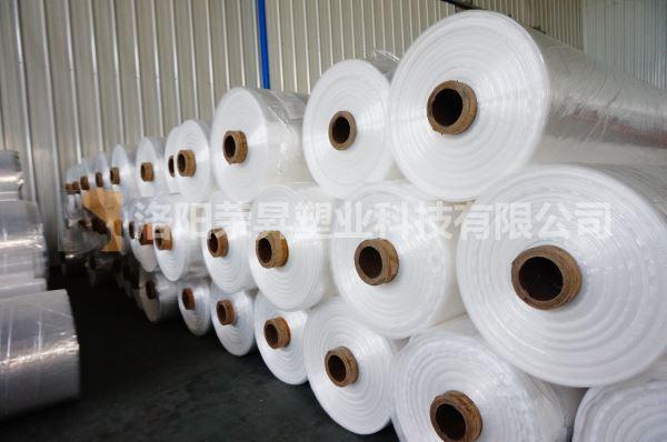 吉林专用收缩膜规格_袋子收缩膜相关-洛阳荣昇塑业科技有限公司