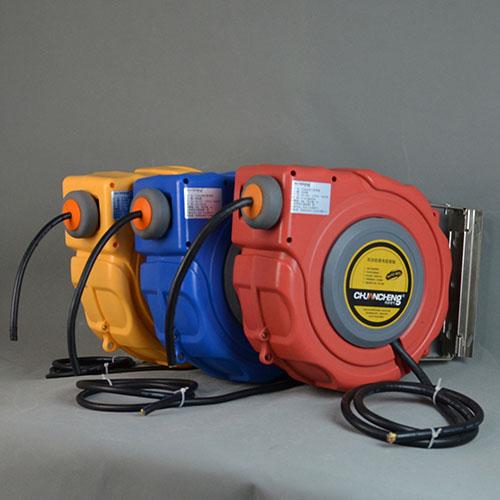 貴州氣鼓自動伸縮卷管廠家電話_電纜銷售-濟南傳承電氣設備有限公司
