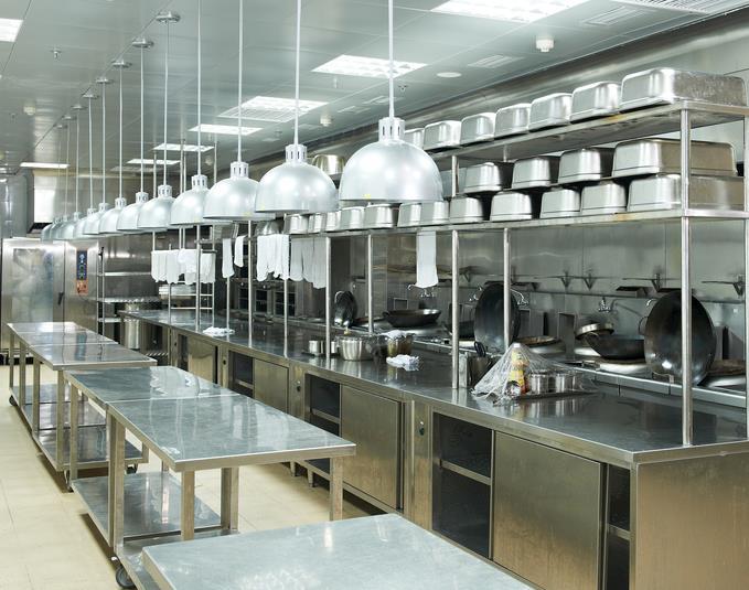 常州厨房设备_酒店厨房设备相关-苏州蒙恩达金属制品有限公司