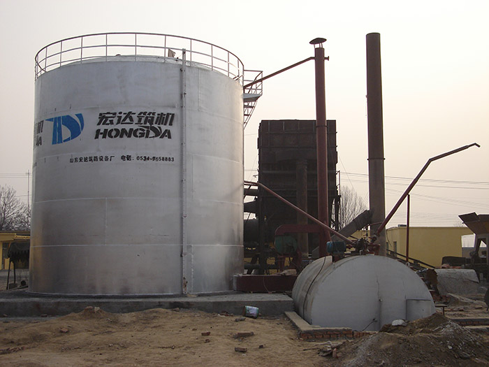 提供沥青脱桶设备价格_提供机械及行业设备-武城县宏达筑路机械设备有限公司