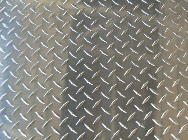 原裝花紋鋁板商家_質量好-山東德民金屬材料有限公司