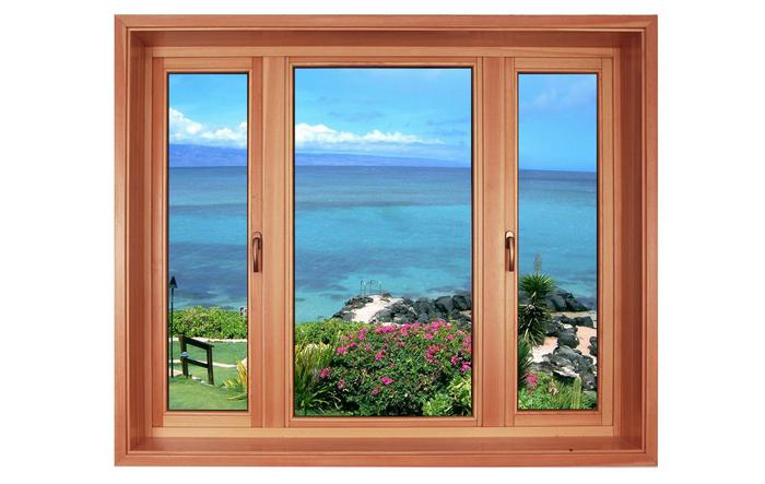 定制铝包木门窗制作 门窗加工相关